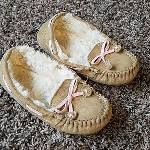 Other - Little Girl's Mocassins